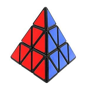 1Pcs 3x3x3 Cubo Mágico Juguete de plástico, juego de educación