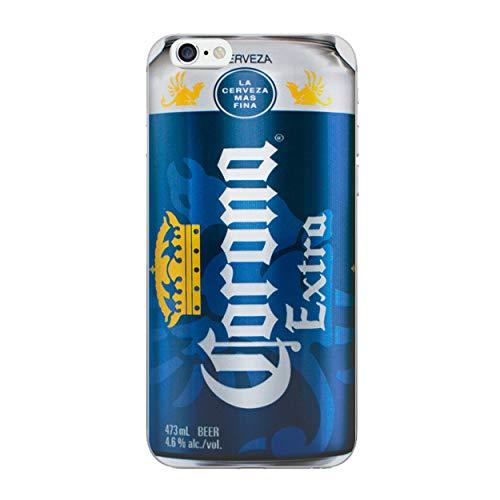 EJC Avenue Bier Telefon Hülle/Case Gel TPU Abdeckung für iPhone 6 / 6s (4.7
