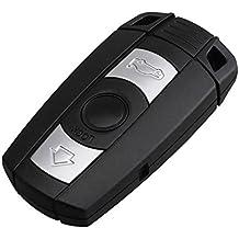 Gazechimp Llave Dominante de Coche Control de Remoto Coche Sistema Antirriobo 868MHz Frecuencia para BMW X5 X6 Serie Z4 1 3 5 6