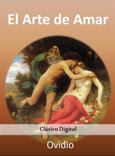 El Arte de Amar (Clásicos de la filosofía nº 1) por Publio Ovidio