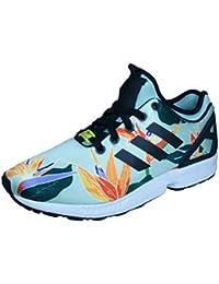 on sale 3261e c409c adidas ZX Flux NPS Baskets Basses Femme