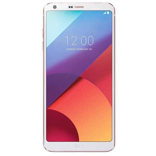 LG G6 Dual SIM 32GB H870S Weiß SIM Free