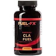 Fuel-FX CLA Fuel 1000mg - 90 softgels