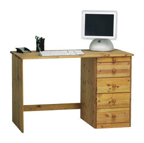Escritorio madera pino de segunda mano solo quedan 4 al 70 - Escritorio de pino ...