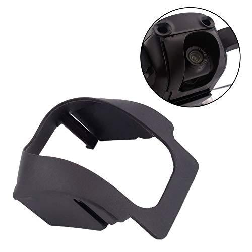YUnnuopromi Kamera Gimbal Lens Hood Sun Shade Glare Shield Cover Protektor für DJI Mavic Air Drohne Schwarz - Cover Lens Shield