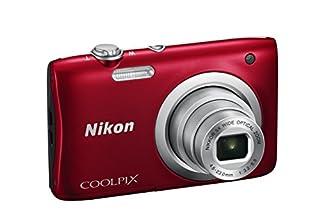 Nikon Coolpix A100 - Cámara Digital (B06X9TZ61W) | Amazon Products