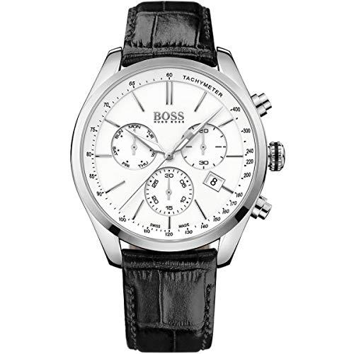 1513394 Hugo Boss Swiss Made Men's watch
