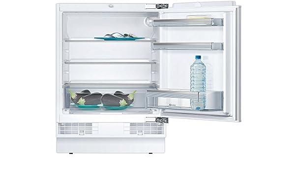 Kühlschrank Neff Flaschenhalter : Neff ku a unterbau kühlschrank cm a kühlteil