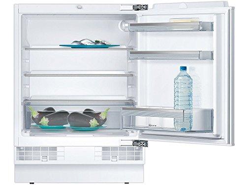 Neff KU216A2 Unterbau-Kühlschrank / 82 cm / A++ / Kühlteil: 138 Liter / Flachscharnier