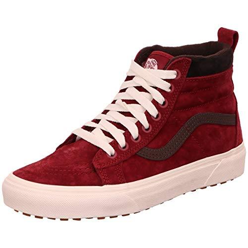 Vans SK8-Hi MTE Sneaker Bordeaux, 7.0 US - 39 EU - 6 UK