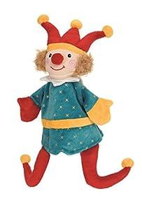 Egmont Toys- Petit Chaperon Rouge Marioneta, Multicolor (E160733)