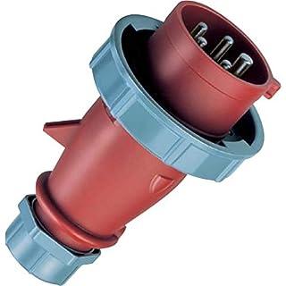 Mennekes Stecker AM-TOP HW/VN 21362 16A,5p,6h,400V,IP67 AM-Top CEE-Stecker 4015394040408