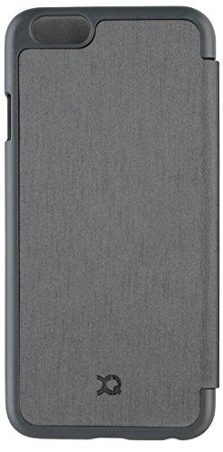 Xqisit 18088 RANA iPhone 6 GREY Metallic