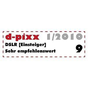 Pentax K-x - Cámara Réflex Digital 12.4 MP (Objetivo 18-55mm + 50 ...