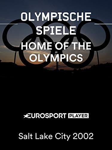 Olympische Spiele: Flame Catcher - Salt Lake City 2002 -