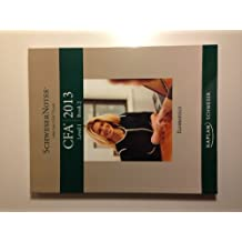 CFA Level 1 - Essential Study Package