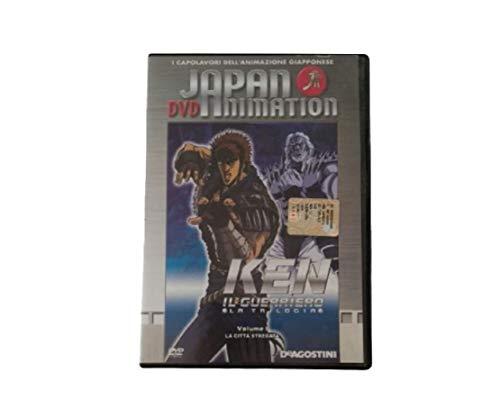 Unbekannt DVD Japan Animation, VOL1