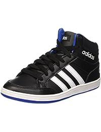 adidas Jungen Hoops Mid K Basketball-Schuhe