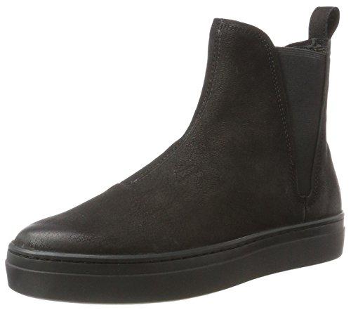 Vagabond Damen Camille Chelsea Boots, Schwarz (Black), 38 EU