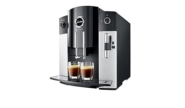 Jura impressa c65 automatic coffee machine platinum by jura jura impressa c65 automatic coffee machine platinum by jura amazon kche haushalt fandeluxe Choice Image