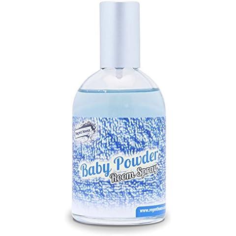 Regent House 100ml Baby Powder Room Spray–Confezione da 6