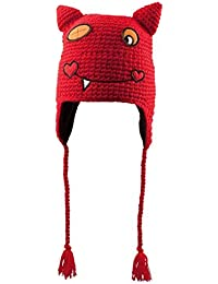 Chillouts Monster Kid, Bonnet fille