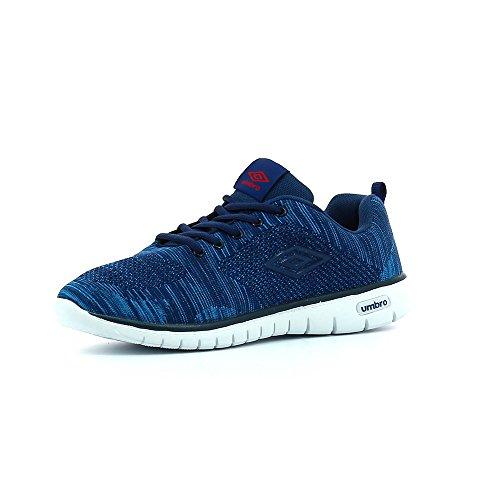 Umbro um ALFONCE, Sneakers Basse Uomo, blu, 38
