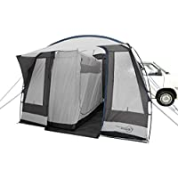 Easycamp 120250 Breathable Wimberly Unisex Outdoor Hiking Awning available in Silver - One Size 12