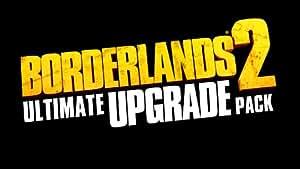 Borderlands 2 : Ultimate Vault Hunters Upgrade - Pack 2 [Code Jeu Mac - Steam]
