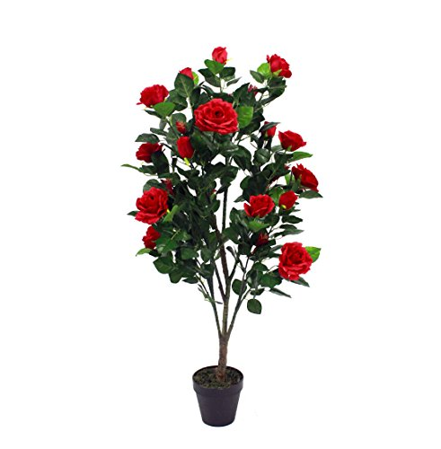 artificial-110cm-rose-bush-flower-classic-artificial-rose-bush-flowering-tree-ideal-for-wedding-home