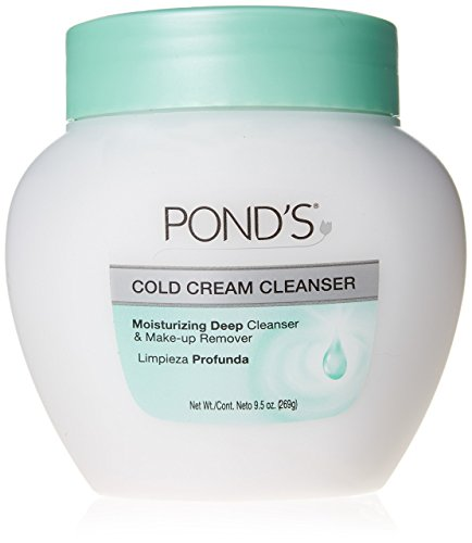 Pond's Cold Cream Cleanser 280 ml Jar
