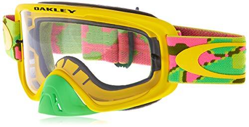 Oakley O Frame 2.0 Thermo Camo Pyg Motocross Brille