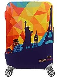 977c90b8e2a5 Amazon.co.uk: Suitcase Covers: Luggage