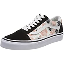 uk availability 1d9d3 5f118 Amazon.it: vans suola alta donna