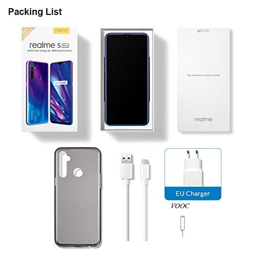 Zoom IMG-4 realme 5 pro smartphone cellulari