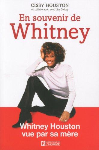 En souvenir de Whitney