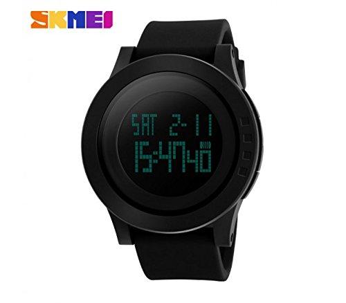 Skmei Military Multi-Functional Digital Sports Watch