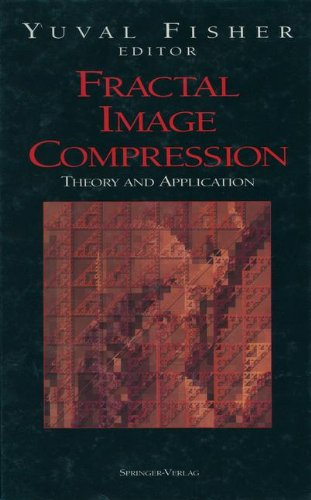 Fractal Image Compression: Theory and Application (Inquiries in Social Construction)