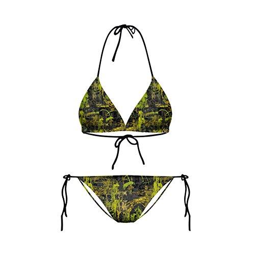 ABCHIC Damen Bikini-Set multicoloured 01