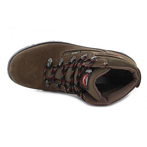 CHIRUCA, Chaussures montantes pour Homme Marron - Marron