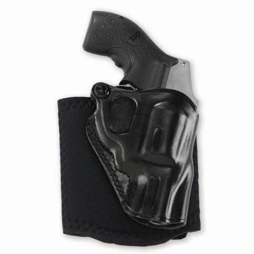 Galco-Gunleather-Ankle-Glove-Ankle-Holster-for-Glock-19-23-32-Black-Right-hand-by-Galco-Gunleather