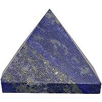 Mystic Serenity Lapis Lazuli Edelstein Pyramide (3/10,2cm–2,5cm)–1Stück preisvergleich bei billige-tabletten.eu