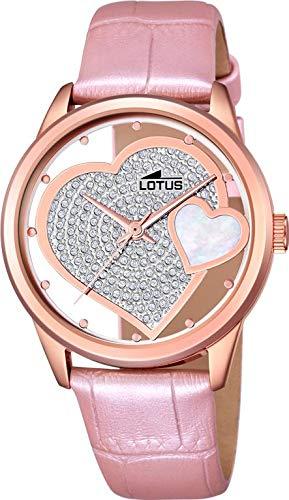orologio solo tempo donna Lotus Trendy trendy cod. 18305/B