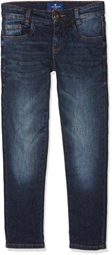 TOM TAILOR Kids Jungen Jeans Authentic Washed Ryan, Blau (Light Stone Blue Denim 1097), 152