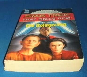 Die Belagerung (Heyne Science Fiction und Fantasy (06))
