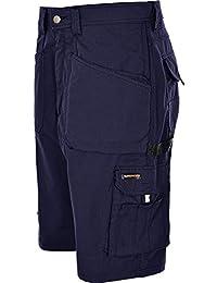 b747f5f1b8 Shorts - Work Utility   Safety Clothing  Clothing  Amazon.co.uk