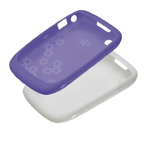 Blackberry Skin Bundle (weiß/lavender)