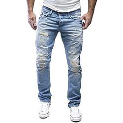 41gulUHXALL. AC UL250 SR250,250  - Distinguiti e fatti notare scegliendo ed indossando i migliori jeans moda economici