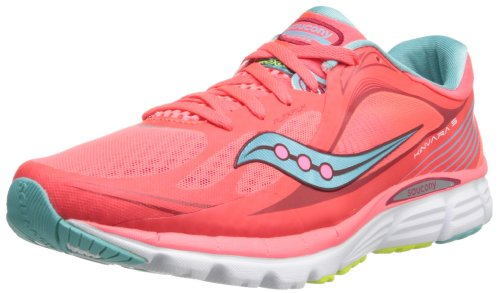 Saucony Kinvara 5 Women's Laufschuhe Pink