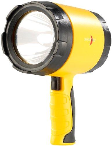 Preisvergleich Produktbild Lunartec Taschenlampen: wetterresistente 1-W-LED-Handlampe, 70 Lumen (Taschenlampe LED)